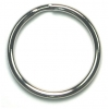 Split Rings 30mm Nickel Tempered